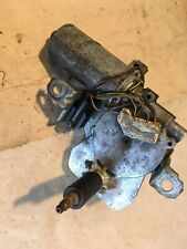 Bmw E30 Touring Rear Window Wiper Motor