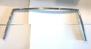 Windscreen Chrome Moulding off a 1973 Jensen Healey  —T2–