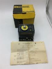 BRL Electronics Model 502-132-3 720 V. A. per pole