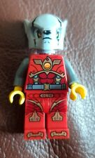 Lego Legends of Chima Worriz mini figure Minifigure
