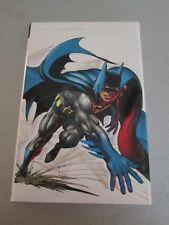 DC Comics TPB Batman Illustrated By Neal Adams Vol 1 Hardcover Sealed