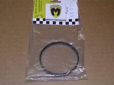 Motonica 06007 Rear Belt 201 x 9mm 1/8 On-Road Car