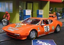 Scaleauto De Tomaso PANTERA JÄGERMEISTER 1:32 auch für Carrera Evolution  SC6040