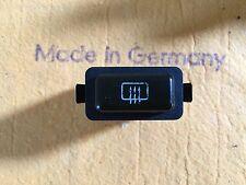 BMW OEM E30 E28 Rear Window Defrost Switch # 6131 1380338