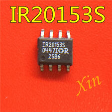 10PCS IR20153S Encapsulation:SOIC8,HIGH SIDE DRIVER WITH RECHARGE