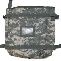 MOLLE II RADIO POUCH LARGE ACU DIGITAL CAMO NEW NIB