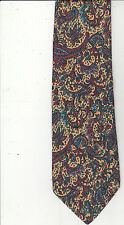 Prochownick-Authentic-100% Silk Tie-Made In Italy-P16-Men's Tie