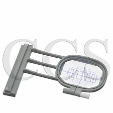 Small Hoop for Brother Duetta 4500D Embroidery Machine