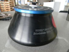 DuPont Sorvall SM-24 Fixed Angle Centrifuge Rotor Autoclavable with lid