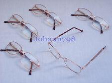 5 x Lesebrillen NEU!  mit Federung G Brillen Stärke + 3,50