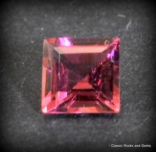 Rhodolite Garnet Gemstone Rhodolith Granat EDELSTEIN 0,35ct
