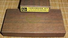 Colt .22 LR Conversion Kit Box & PW ONLY!! Gov. Model & Super 38