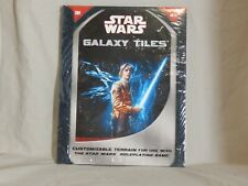 WIZARDS OF THE COAST, STAR WARS ROLEPLAYING GAME, SW1 GALAXY TILES! NEW!