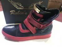 ROBIN JEANS MENS SHOE BRAND NEW IN BOX