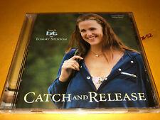 CATCH AND RELEASE soundtrack CD score BT t STINSON jennifer garner kevin smith