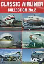 Classic Airliner Collection No 2 DVD