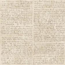 Smita Tapete Leonardo 23022 Tipo di Carattere Font Vinile Carta Parati Non