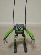 micronoid meccano robot