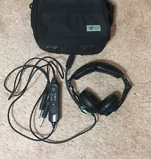 David Clark DC PRO-X Pilot Aviation Headset