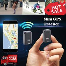 Mini GPS Localizador Rastreador Tiempo Real Ubica Tu Hijo El Coche Desde Celular