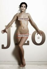 Hollywood Celebrity Photo Poster: JENNIFER LOPEZ Poster |24 inch X 36 inch| AAA