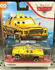 Disney Cars *FAREGAME* Thunder Hollow CRAZY 8 Derby Die-cast Vehicle EASTER 2020
