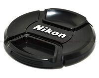 NEW 58mm Front Lens Cap Snap-on Cover for Nikon Camera AF-S  DX 55-300 50mm 1.4G