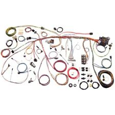 69 Mustang Classic Update Series Complete Body & Interior Wiring Harness Kit