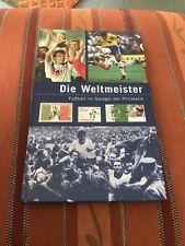 Deutsche Post Die Weltmeister Buch Sehr guter Zustand