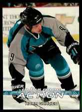 2003-04 In The Game Action Adam Graves #500