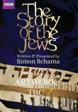 Story of The Jews 5051561037863 DVD Region 2