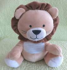 Carters Just One You Musical Brahms Lullaby Plush Lion Baby Toy Jungle Soft