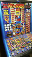 cops and robbers safe cracker fruit machine