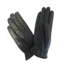 Thinsulate Leather Men's Gloves & Mittens