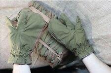 Army three-fingered mittens soviet insulated new original russian army