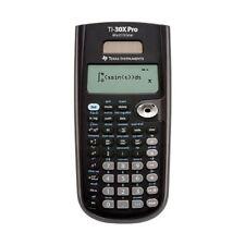 Texas Instruments X30 Pro multivue Calculatrice scientifique