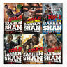 Zom-B Collection By Darren Shan 6 Books Set Underground Angels Paperback New