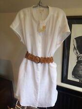 Evans Patternless Short Sleeve Casual Dresses for Women