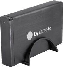 Dynamode USB3.0-HD3.5S-M (3.5 inch) SATA USB 3.0 Hard Disk Enclosure