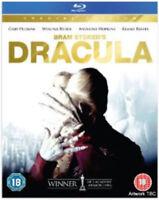 Bram Stokers - Dracula Blu-Ray Nuovo (SBR14590N)