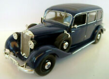 IXO Mercedes Benz 260 D Sedan 1936, M 1:43