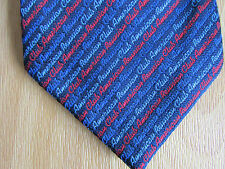 AMERICAN Reunion Club Tie by Peter K