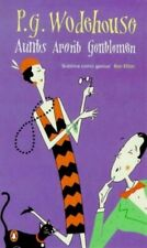 Aunts Aren't Gentlemen by Wodehouse, P G Paperback Book The Cheap Fast Free Post