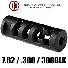 Primary Weapons Systems PWS PRC Precision Compensator 308/7.62/300BLK Comp