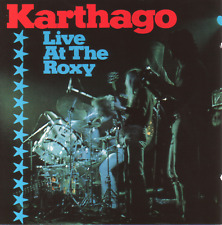 Karthago - Live At The Roxy (1992) (Bacillus Records - 288·09·004)