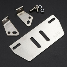 Stainless Steel Front /Rear Fender Kit - Sump Guard to suit Traxxas TRX-4