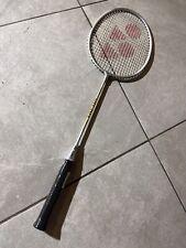 NEW Yonex GR-303 Low Torison Steel Shaft Badminton Racquet