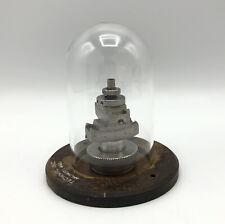 Nonius Goniometer Head Amp Technol Inc Wood Base Glass Globe Delft Holland