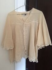 See by Chloe Blouse Size 8