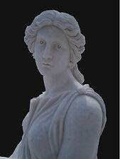 Frauenakt, Gartenskulptur, Frauenskulptur, Gartenstatue, Gartenfigur, Satue,